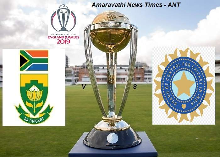 South Africa vs India Match 8 Prediction ICC World Cup 2019 Cricket News & Tips