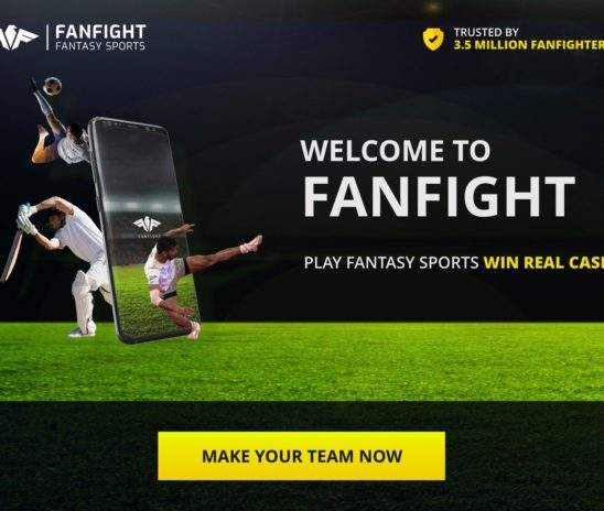 How to Play Daily Fantasy Games on India's Biggest FanFight Fantasy Sports Portal