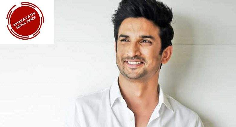 A Tribute to Sushant Singh Rajput…We Miss You!