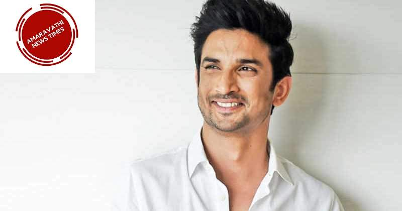 A Tribute to Sushant Singh Rajput...We Miss You!