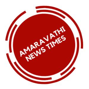 Amaravathi News Times - ANT