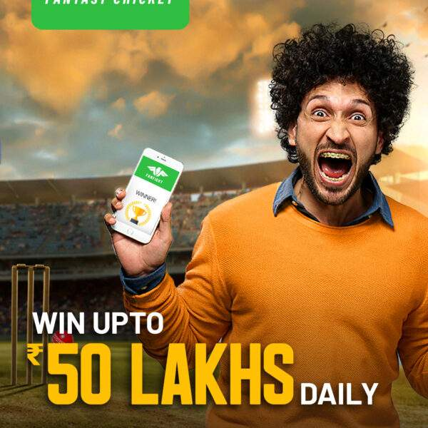 Play IPL T20 Cricket Fantasy League Online and Win Cash Big – FanFight