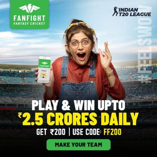 Know the best 5 Tips to Play Fantasy Cricket and Become a Winner in Indian T20 League 2020 – FanFight