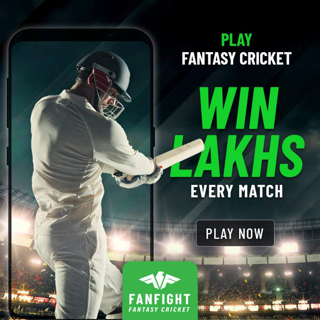 Tips to Play Fantasy Cricket Cash Games Online on FanFight