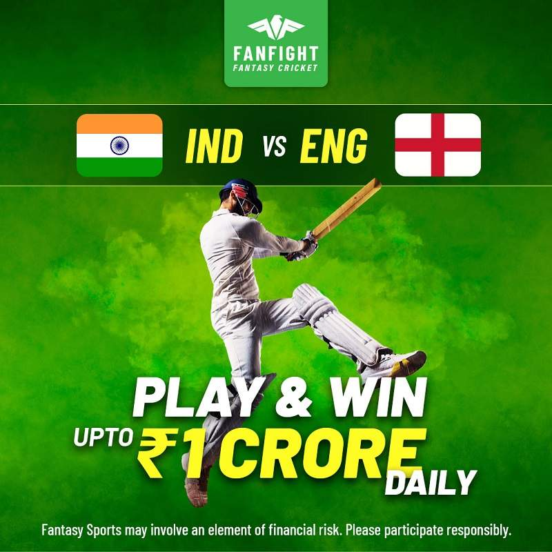 Tips to Play Fantasy Cricket on FanFight