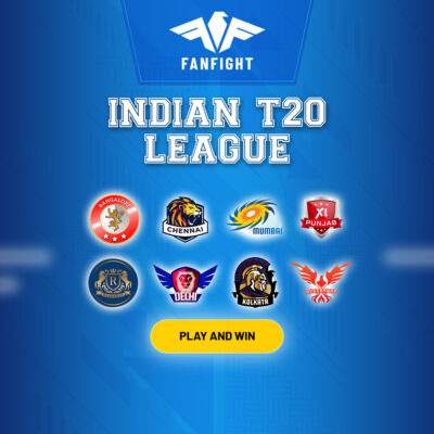 Why IPL (Indian T20) Fantasy Cricket is the Best Cash Game Online