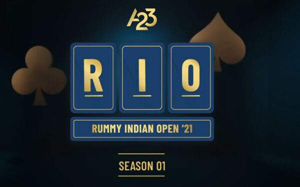 Play Indian Rummy Online and Win Real Cash Big on A23