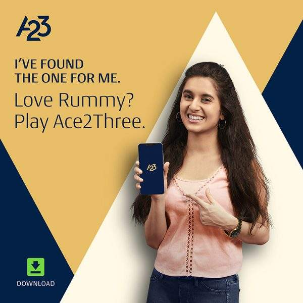 Play A23 Indian Rummy Games Online   A23 Rummy App Review