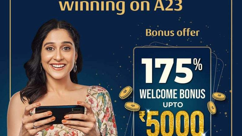 A23 Online Rummy Most Rewarding Rummy Site in India